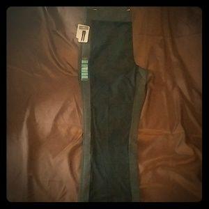 Charcoal Heather gray pants